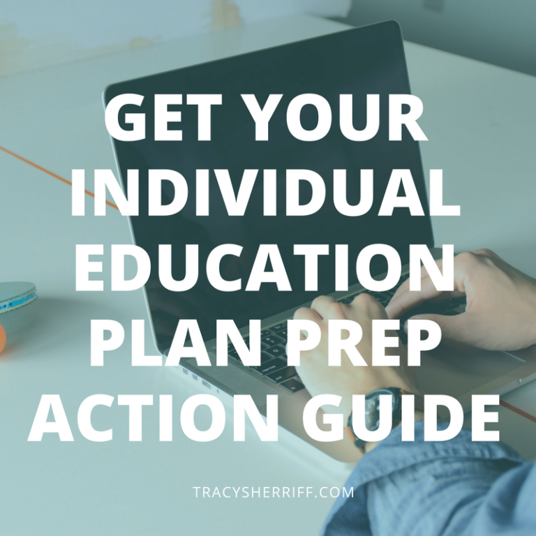 IEP Prep Guide Opt-in